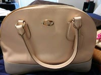 Coach purse Lubbock, 79423