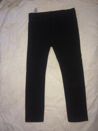 black and gray sweat pants Toronto, M9B 1A9