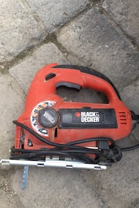 Black decker degobaj