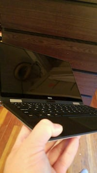 """Dell XPS 12"""" 2 in 1 convertable - i7 7th G, 256gb  Calgary, T2T 0H9"""