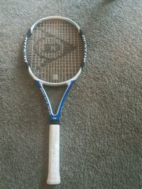 Dunlop tennis racquet for sale. For Adults.  Vancouver, V6B 1B2