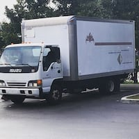 Local Delivery and Moving Las Vegas