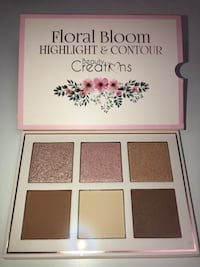 FLORAL BLOOM HIGHLIGHT AND CONTOUR Las Vegas, 89130
