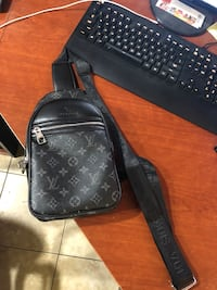 Louis Vuitton Side bag
