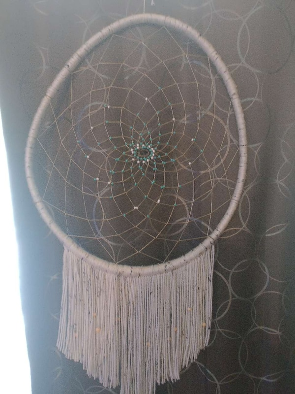 Used Large Dream Catcher For Sale In Toronto Letgo Extraordinary Large Dream Catchers For Sale