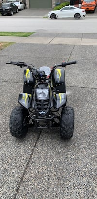 110cc Gio atv *brand new* Surrey, V3X 3M5