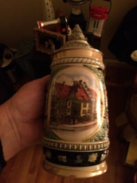 2 beer steins great price for these steins Hunt Valley, 21031