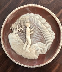 Roger Aker Incolay Stone Plate  Arroyo Grande, 93420