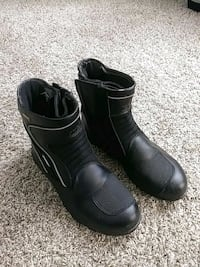 Joe Rocket Motorcycle Boots Melbourne, 32901