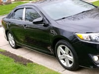 Toyota - Camry SE- 2012 (Financing) Cleveland Heights, 44118