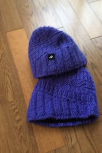 Winter hats bought last year in Sporting life  Toronto, M9P 3T8