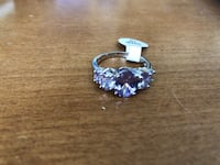 Brand new ring size 9 Ridley Park