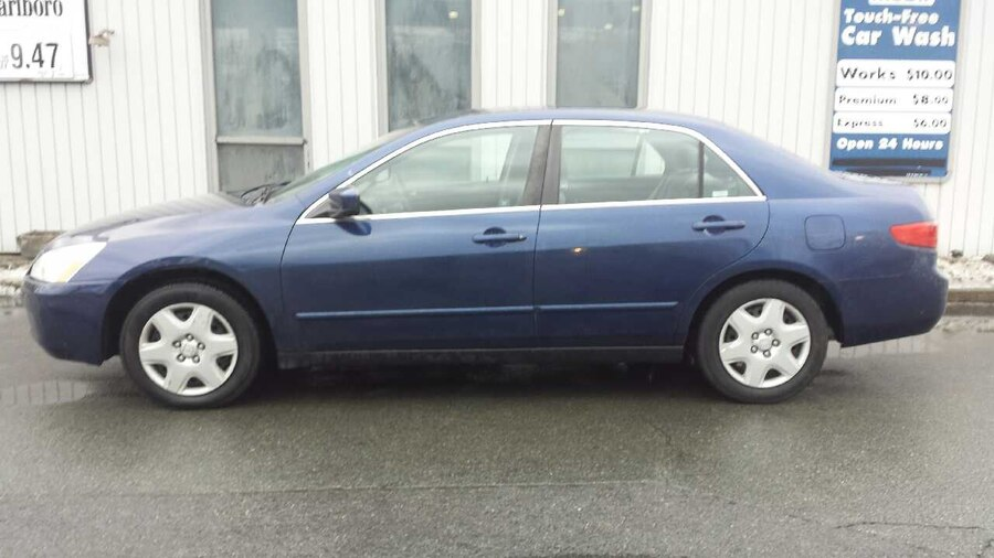2005 honda accord lx v6 in albany letgo. Black Bedroom Furniture Sets. Home Design Ideas