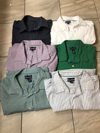 Men's XXL Gap Shirts London, N6G