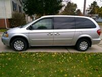 Chrysler - Town and Country LX - 2004 Portage, 49002