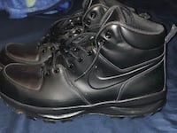 Nike Boots Size 14 Mens New Carrollton, 20784