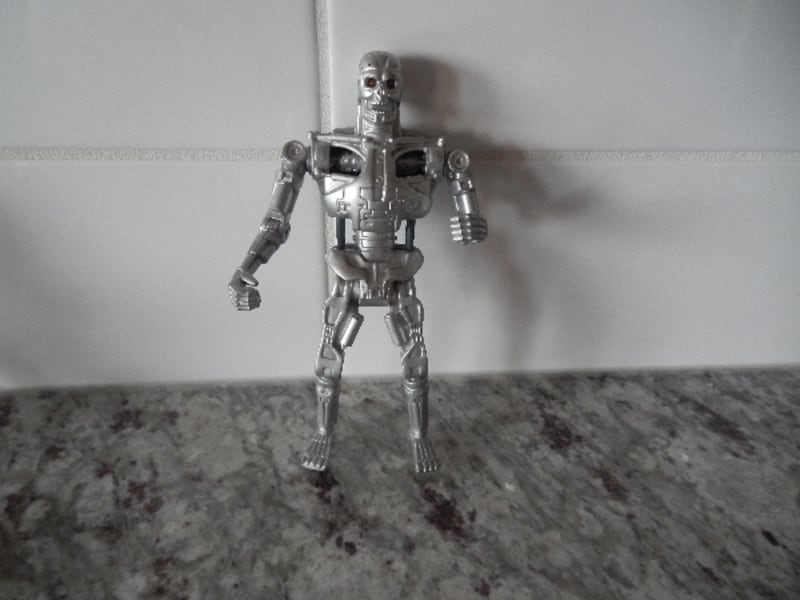 1991 Terminator 2 Toys :) All for $10 PU Morinvill fef9d77b-ded9-419f-a43a-494cf084c01f