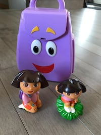 Dora the explorer toys Pincourt, J7W