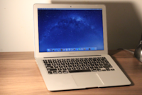 "2015 MacBook Air 13"" / Like new in the box / Best software / Core i5 Burnaby"