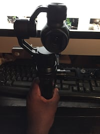 DJI OSMO Forest Park, 30297