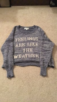 Wildfox sweater  Frederick, 21703