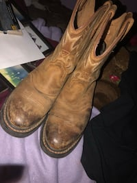 Ariat boots Lathrop, 95330