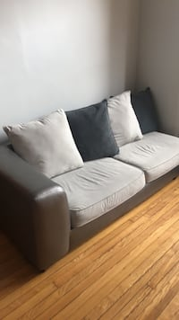 Multi Sectional Couch (2 pieces) Washington, 20010