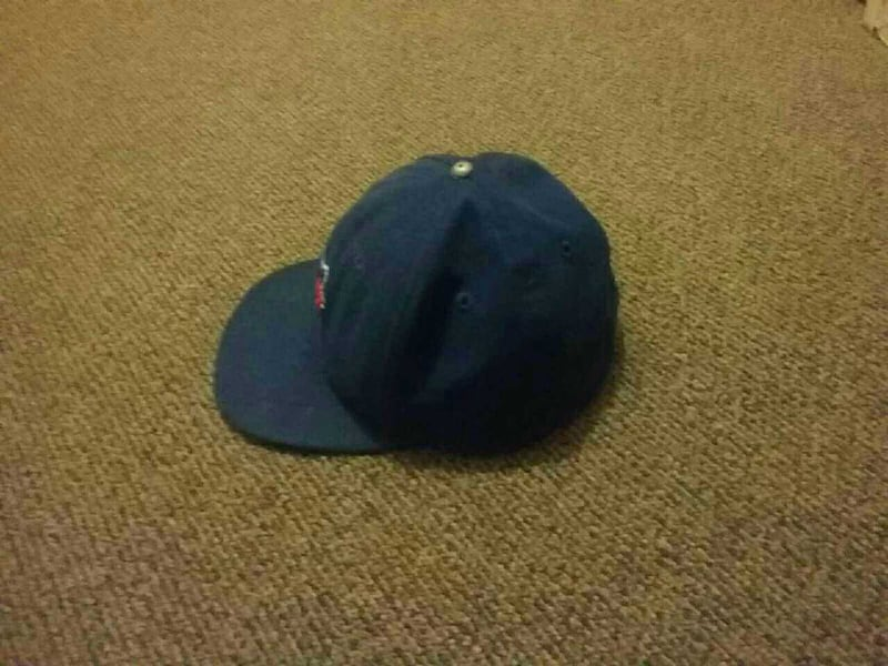 black Toronto Blue Jay fitted cap 0aee7bd3-95db-45a5-8230-b11e8cacbee3