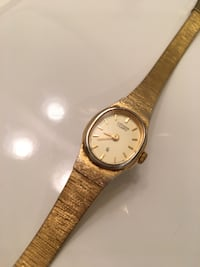 Vintage Citizen Women's Watch Alabaster, 35007