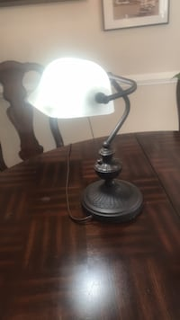 Desk Lamp (from Restoration Hardware) Chevy Chase, 20815