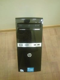 Системный блок HP 500B MT 2.8x2, 2 gb , 320 Москва, 105005