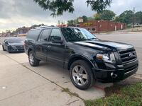 2010 Ford Expedition Canton