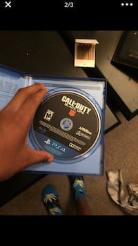 Call of duty 4 ps4 Baltimore, 21209