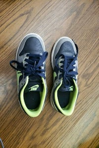 Nike shoes size 5.5y East Providence, 02914