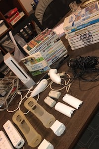 Wii accessories and Wii Toronto, M2R 2V3