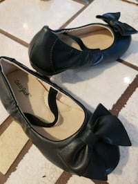 pair of black leather mary jane shoes North Las Vegas, 89032