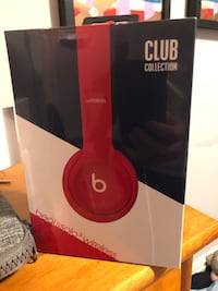 Beats Solo3 Wireless BRAND NEW Toronto, M8Z 4W3