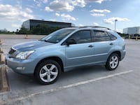 Lexus - RX - 2007 Houston