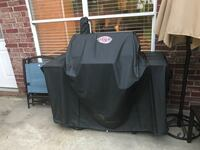 Charcoal Griller with cover  Katy, 77494