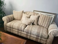 Sofa and Loveseat El Dorado Hills, 95762
