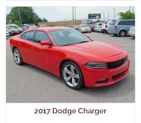 Dodge - Charger - 2016 Stone Mountain, 30088