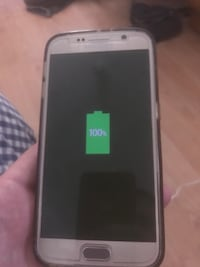 Samsung s6 needs new battery. Toronto, M5V 2Y3