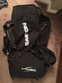 Synergy 500 hockey bag Spruce Grove, T7X 0J9