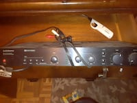 Receiver for stereo system Lodi, 95240