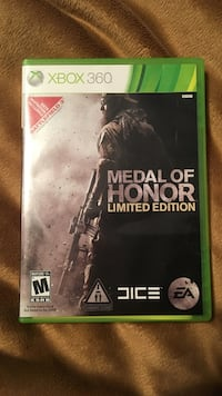 Medal of Honor (Xbox 360) Centreville, 20120