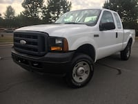 Ford - F-250 - 2006 Dulles, 20166