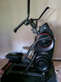Max Trainer M3, like new, extra warranty Council Bluffs, 51501