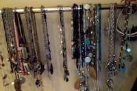 5.00 each necklace...moving sale lots more CALGARY
