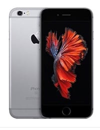 iPhone 6S 64 g Telus  Vancouver, V6H