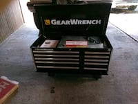 Tool box new never been used  959 mi